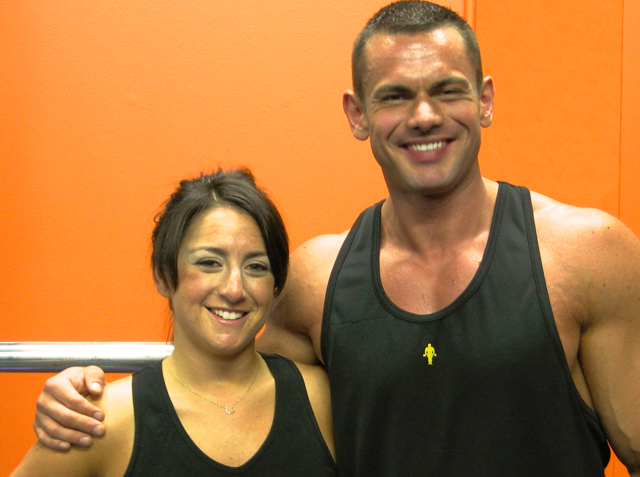 Seattle Personal Trainer with Kyle Dunham